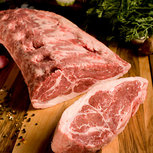 Pasture-Raised Beef Striploin, Boneless