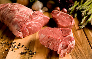Pasture-Raised Beef Tenderloin