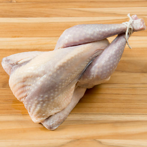 Whole Guinea Hen