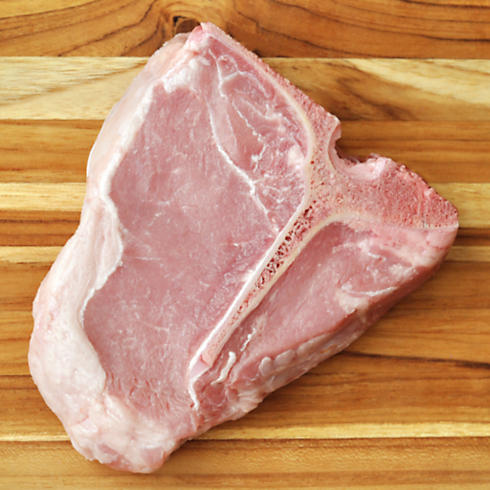 Veal Porterhouse Chops