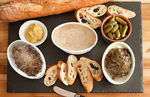 The French Pâté Collection