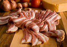 Uncured Applewood Smoked Bacon