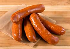 30% OFF Chorizo Sausage - 6 Pack