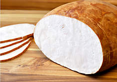 Whole, Boneless, Hickory-Smoked Turkey Breast