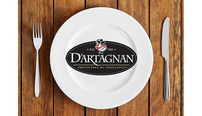 Chicken & Andouille Sausage Gumbo Recipe | D'Artagnan