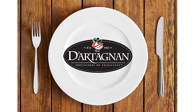 Gougeres with Black Truffle Butter Recipe | D'Artagnan