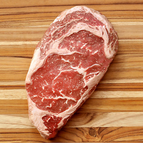 Pasture-Raised Beef Ribeye Steak, Boneless