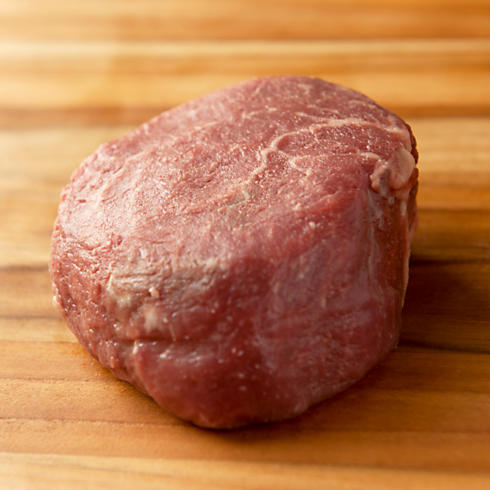 Pasture-Raised Beef Filet Mignon