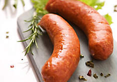 Cooking with Andouille Sausage