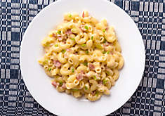 Bacon Mac and Cheese Recipe | D'Artagnan