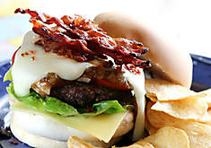 Build your Burger 1 - Everyday Food – Dartagnan.com