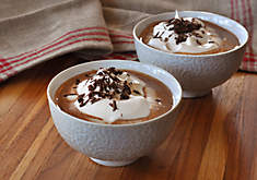 Chestnut Hot Cocoa Recipe | D'Artagnan