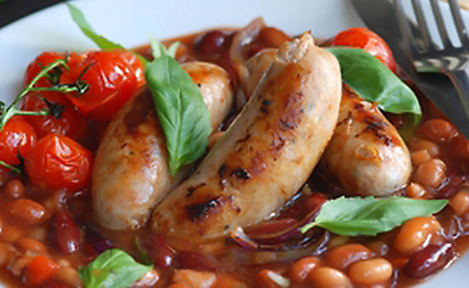 Cooking with Chicken Sausage - How-To's & Tip – Dartagnan.com