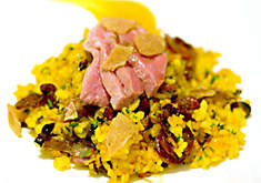 Arroz de Pato (Duck Rice)