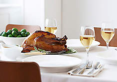 Grilling your Holiday Turkey- Holidays & Entertaining – Dartagnan.com