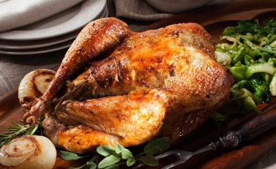 Easy recipes for pheasant