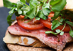 Supreme Sandwich Ideas - Everyday Food – Dartagnan.com
