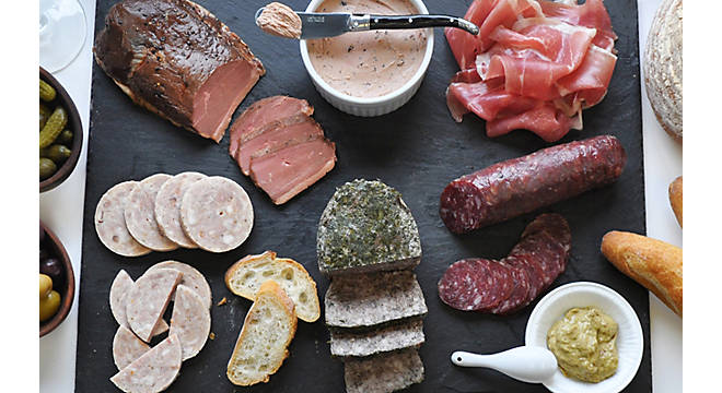 Charcuterie - Our Products – Dartagnan.com