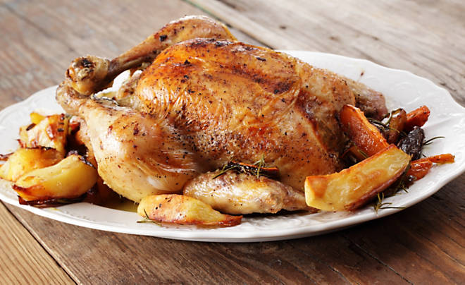 How to Roast a Butterflied Holiday Turkey - Holidays & Entertaining – Dartagnan.com