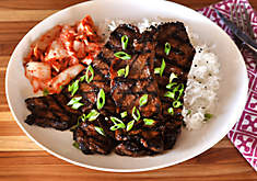 Wagyu Beef Korean BBQ Short Ribs Recipe | D'Artagnan
