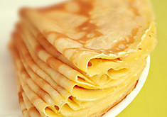 Creative Ideas for Savory Crepes