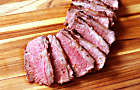 Tender Lamb Loin with Middle Eastern Spice Rub Recipe | D'Artagnan