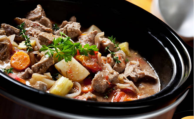 Slow Cooker Cuisine - Cooking Techniques – Dartagnan.com