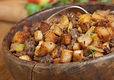 Stuffing & Dressing Ideas