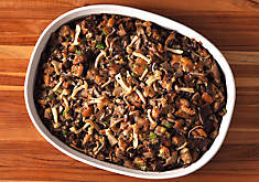 Ultimate Mushroom Stuffing or Dressing Recipe | D'Artagnan