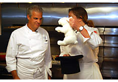 Video - Splitting a Hare with Eric Ripert – Dartagnan.com