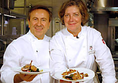 Video - Cooking Quail with Daniel Boulud – Dartagnan.com