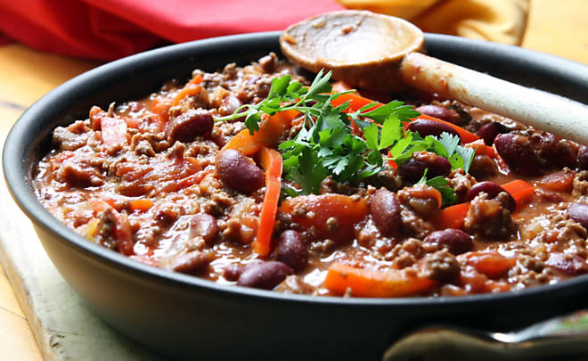 Warming Winter Meals - Everyday Food – Dartagnan.com