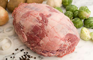 Wild Boar Shoulder, Boneless