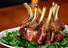 Berkshire Pork Crown Roast Recipe | D'Artagnan