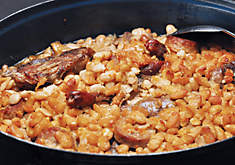 What is Cassoulet? Cassoulet History and Facts