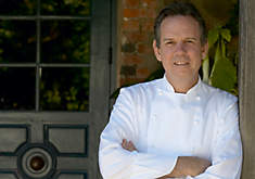 Chef Thomas Keller