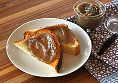 Chestnut Cream Spread Recipe | D'Artagnan
