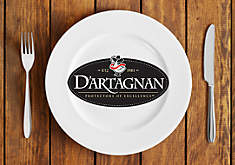 D'Artagnan Career Opportunities