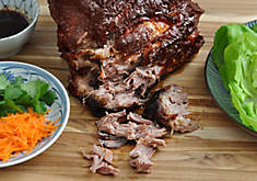 Chinese-Style Char Siu Roast Pork Shoulder Recipe | D'Artagnan