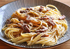 Best Quick and Easy Spaghetti Carbonara Recipe | D'Artagnan