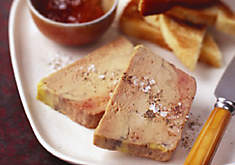 Foie Gras Terrine vs. Torchon - Our Products – Dartagnan.com