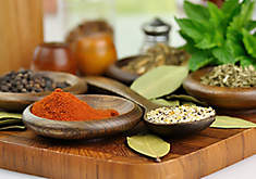 Get creative with Spice Blends - How-To's & Tip – Dartagnan.com