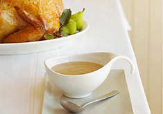 Pan Gravy Basics - Holidays & Entertaining – Dartagnan.com
