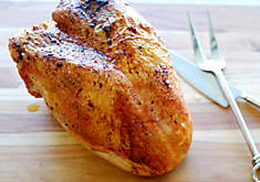 Simple Roast Turkey Breast Recipe | D'Artagnan