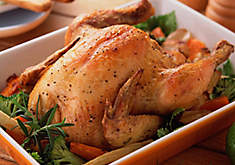 Sunday Chicken - Everyday Food – Dartagnan.com