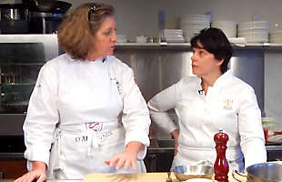 Video - Cooking Veal with Chef Barbara Lynch - Dartagnan.com