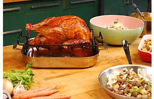 Video - How to Prep & Roast your Turkey – Dartagnan.com